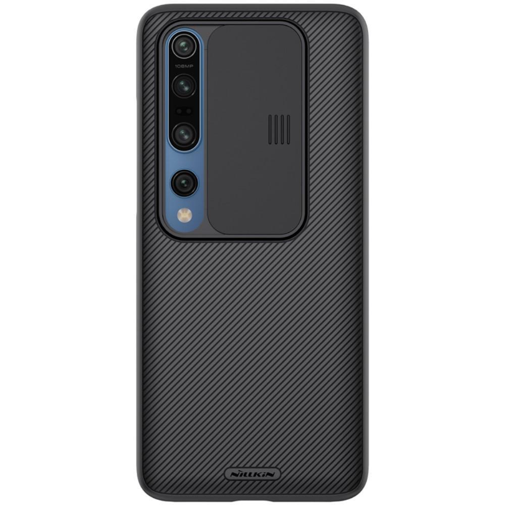 CamShield Kuori Xiaomi Mi 10/10 Pro musta