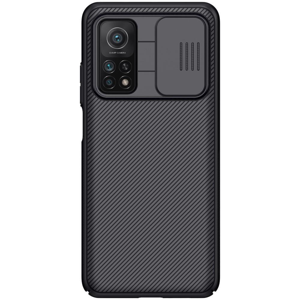 CamShield Kuori Xiaomi Mi 10T/10T Pro musta