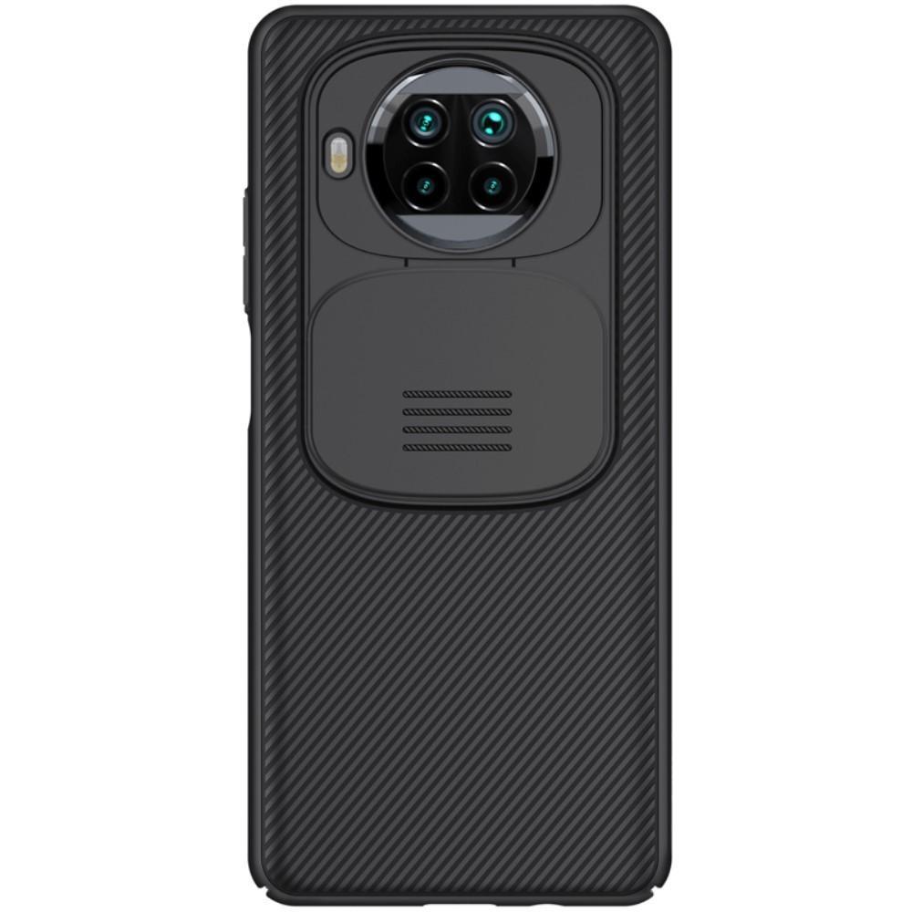 CamShield Kuori Xiaomi Mi 10T Lite 5G musta