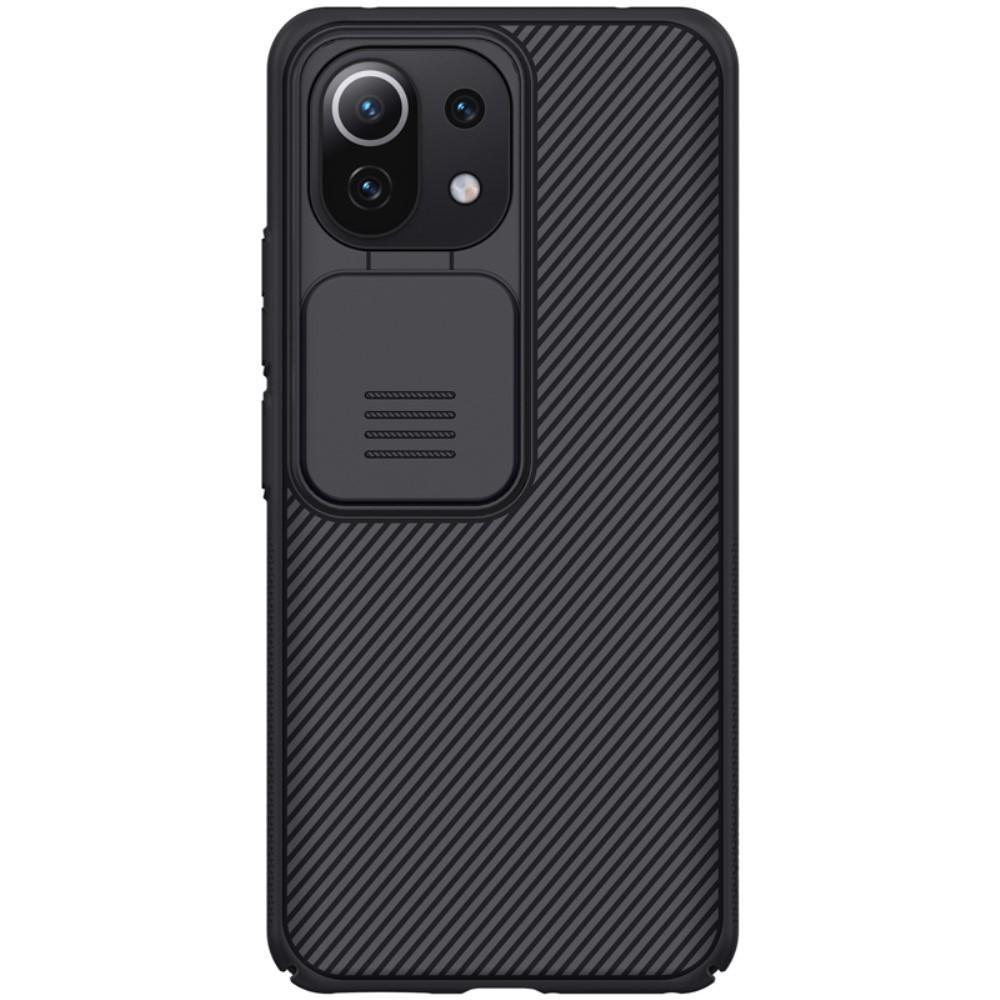 CamShield Kuori Xiaomi Mi 11 Lite 5G musta