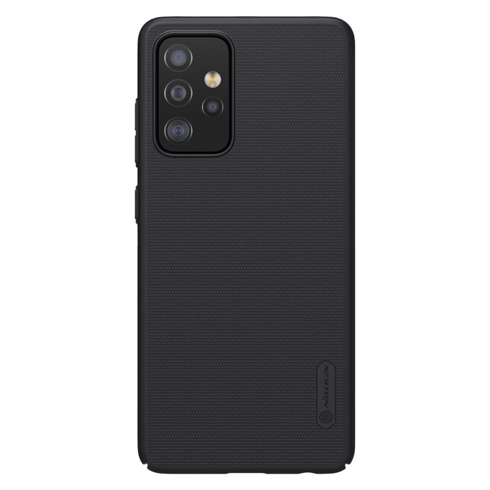 Super Frosted Shield Galaxy A52 5G musta