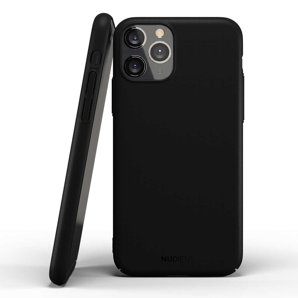 Thin Case V2 iPhone 11 Pro Max Stealth Black