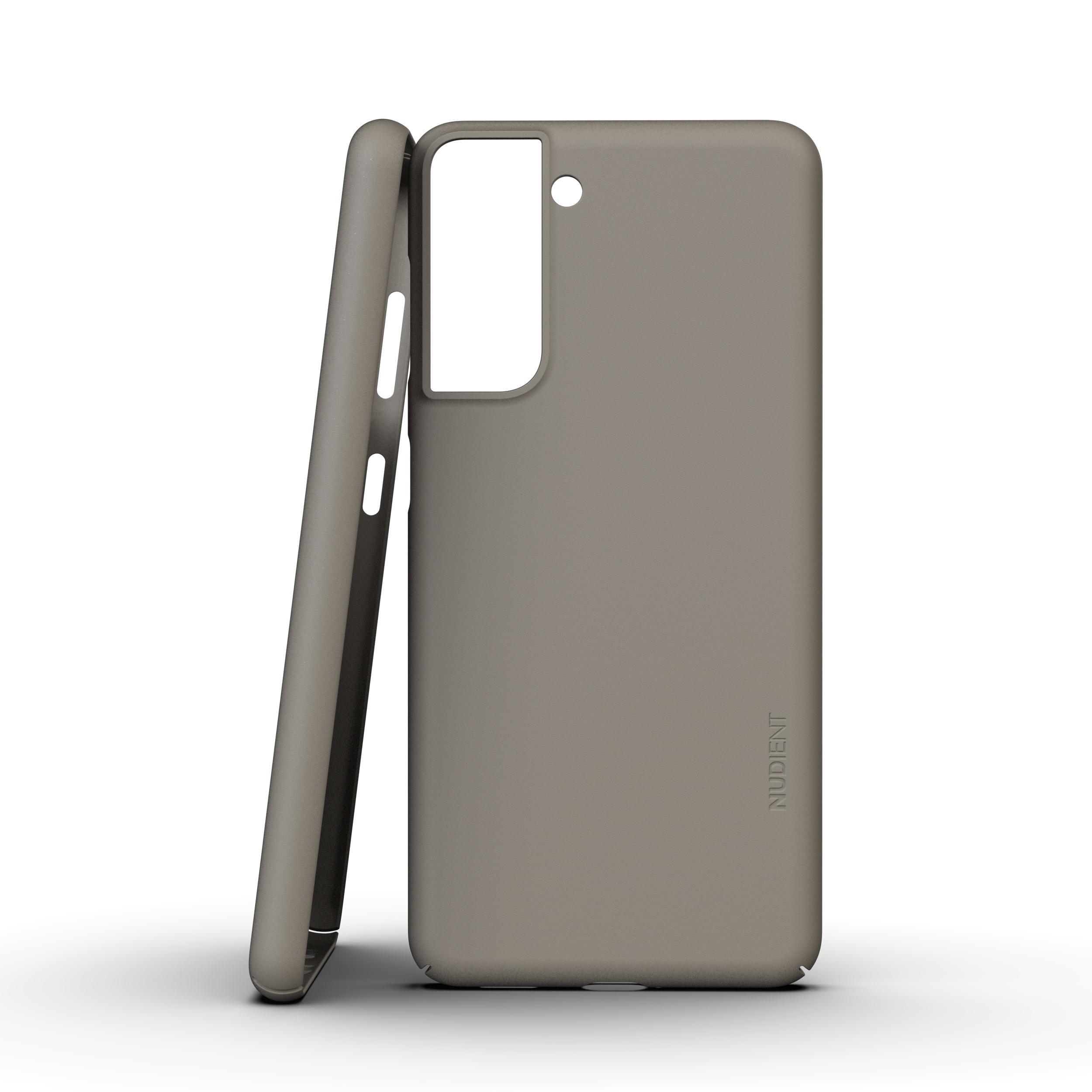 Thin Case V3 Galaxy S21 Plus Clay Beige