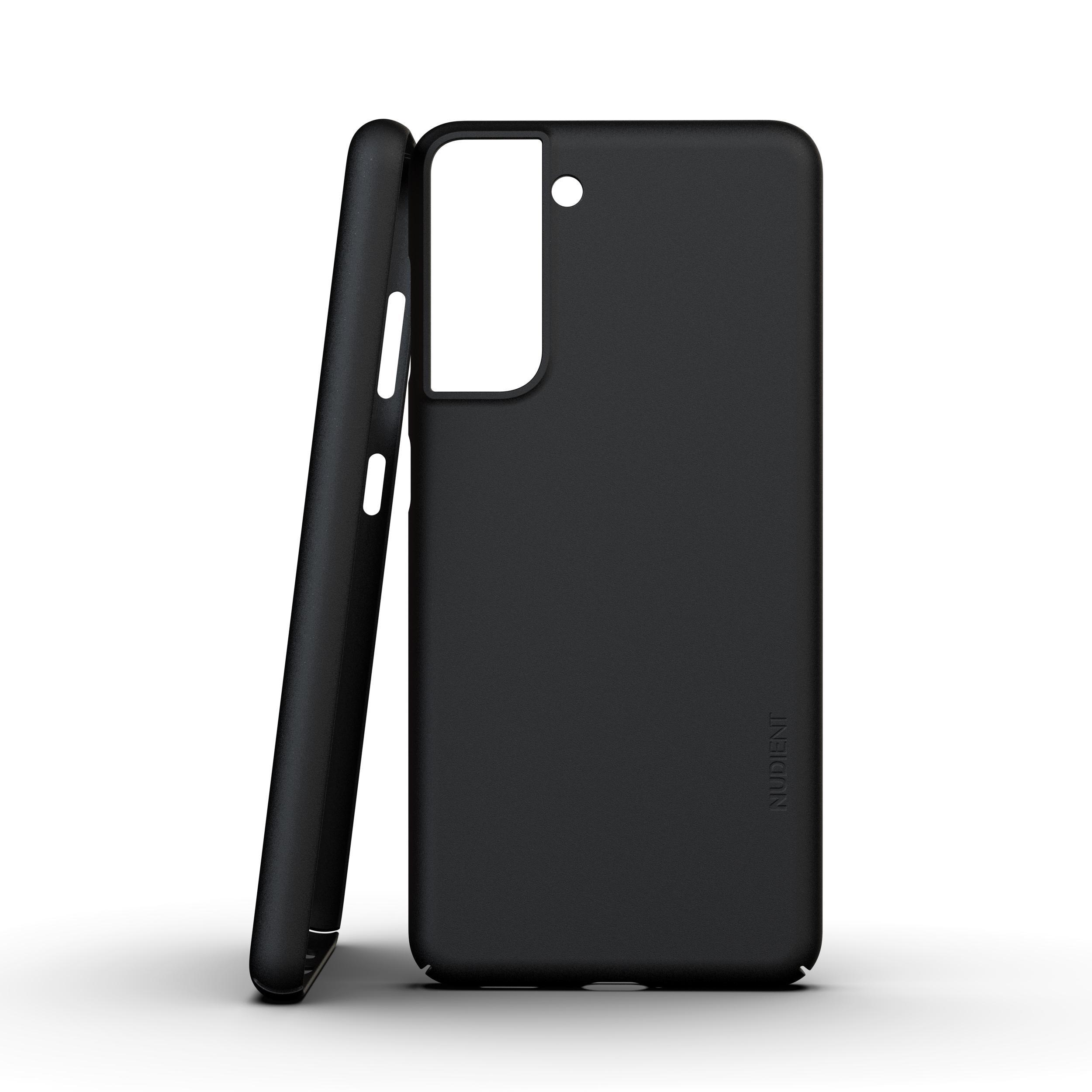 Thin Case V3 Galaxy S21 Plus Ink Black
