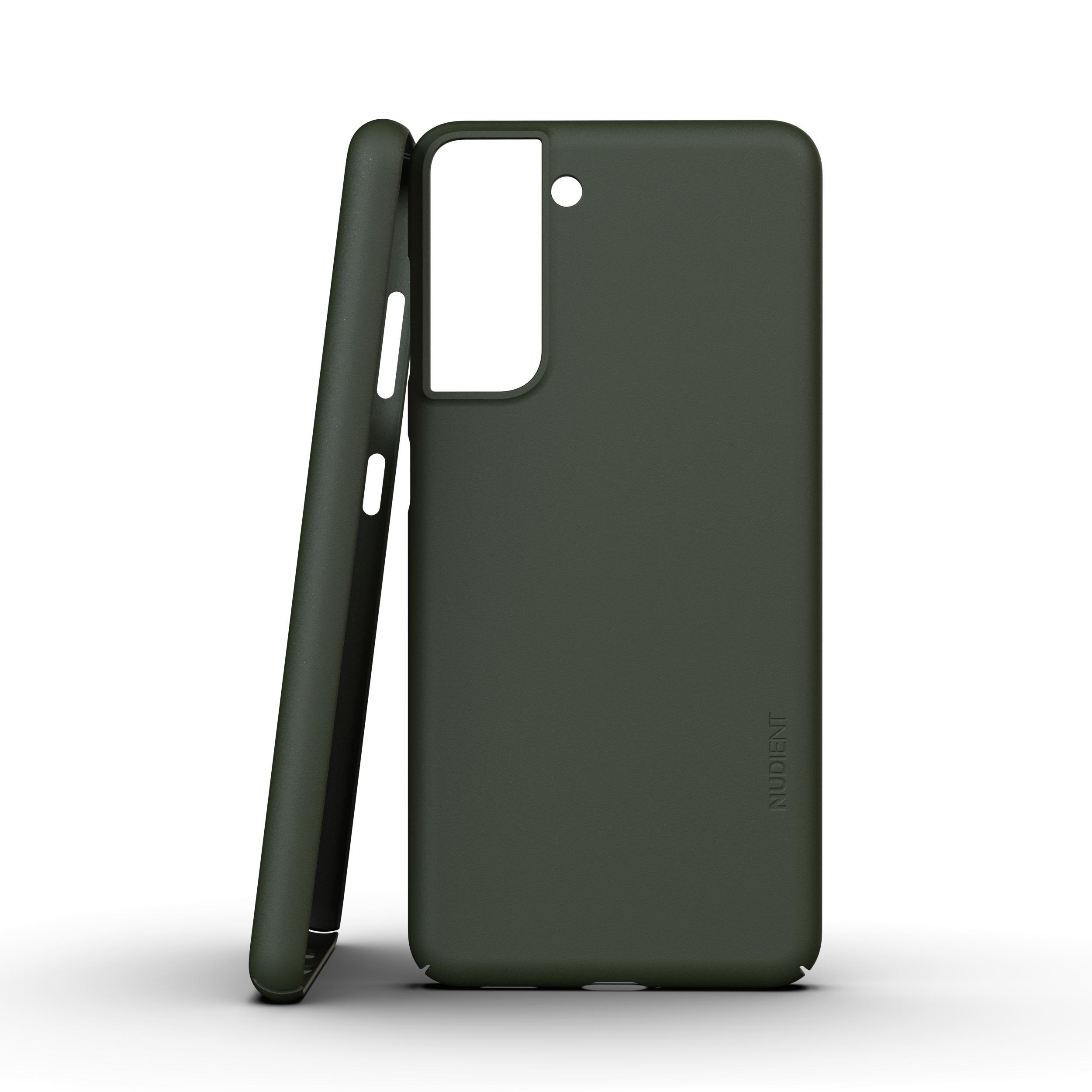Thin Case V3 Galaxy S21 Plus Pine Green