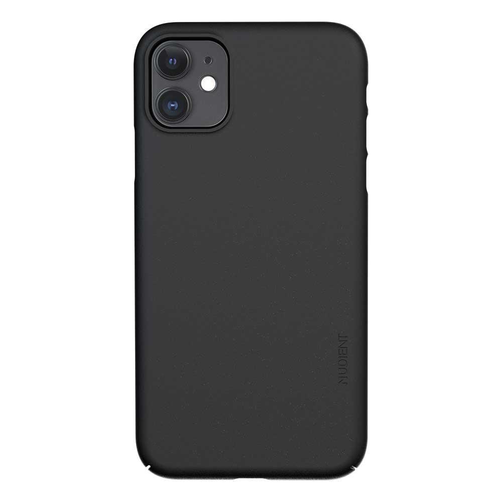 Thin Case V3 iPhone 11 Ink Black