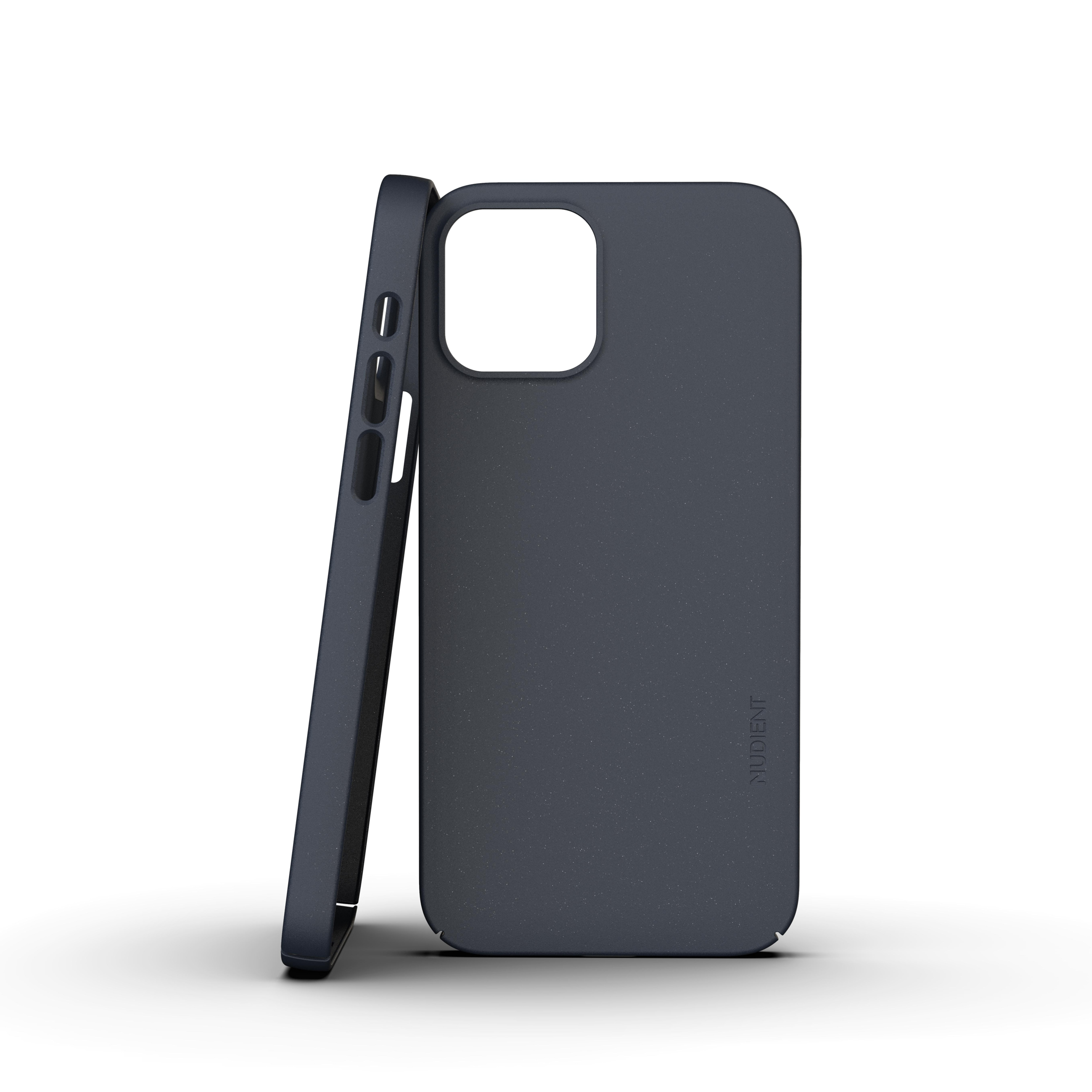 Thin Case V3 iPhone 12 Pro Max Midwinter Blue