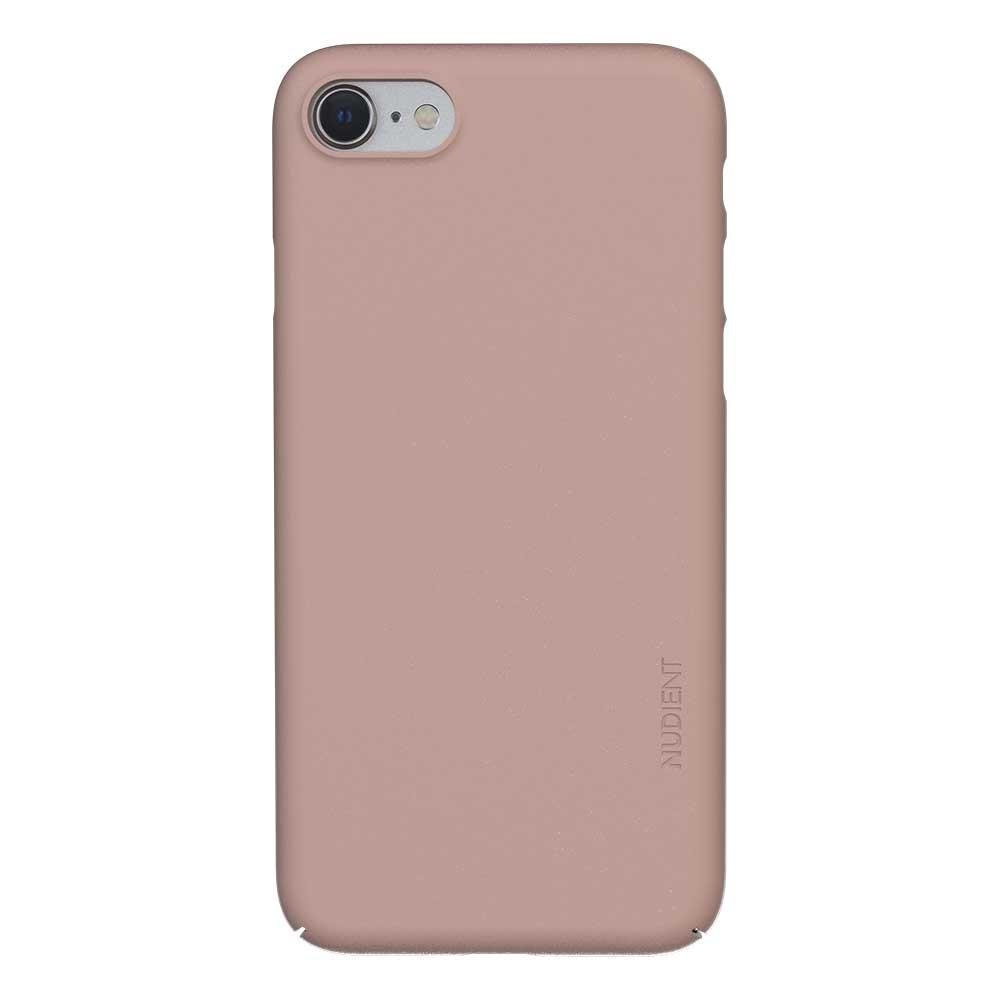 Thin Case V3 iPhone 7/8/SE 2020 Dusty Pink