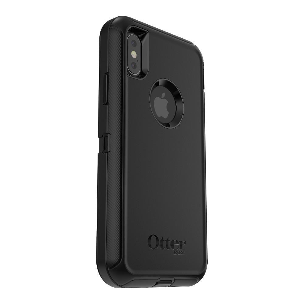 Defender Case iPhone X/XS Black