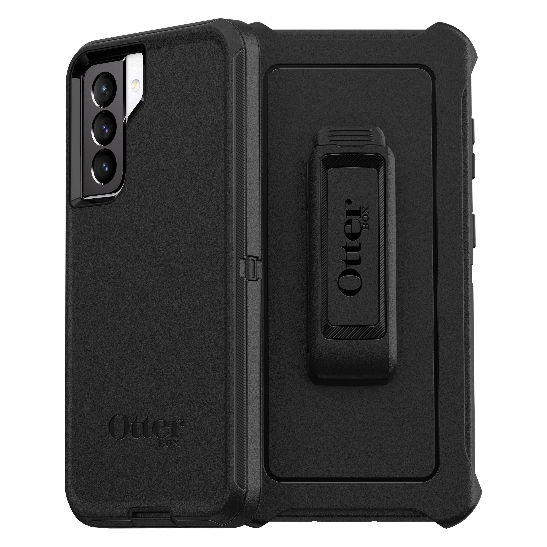 Defender Case Galaxy S21 Black