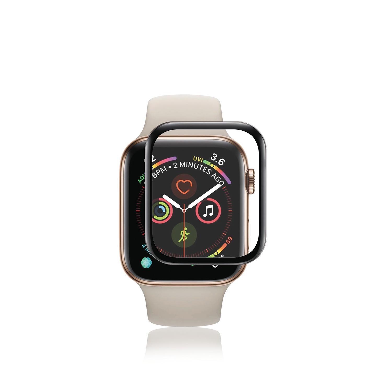 Flexible Glass Apple Watch 44mm Black