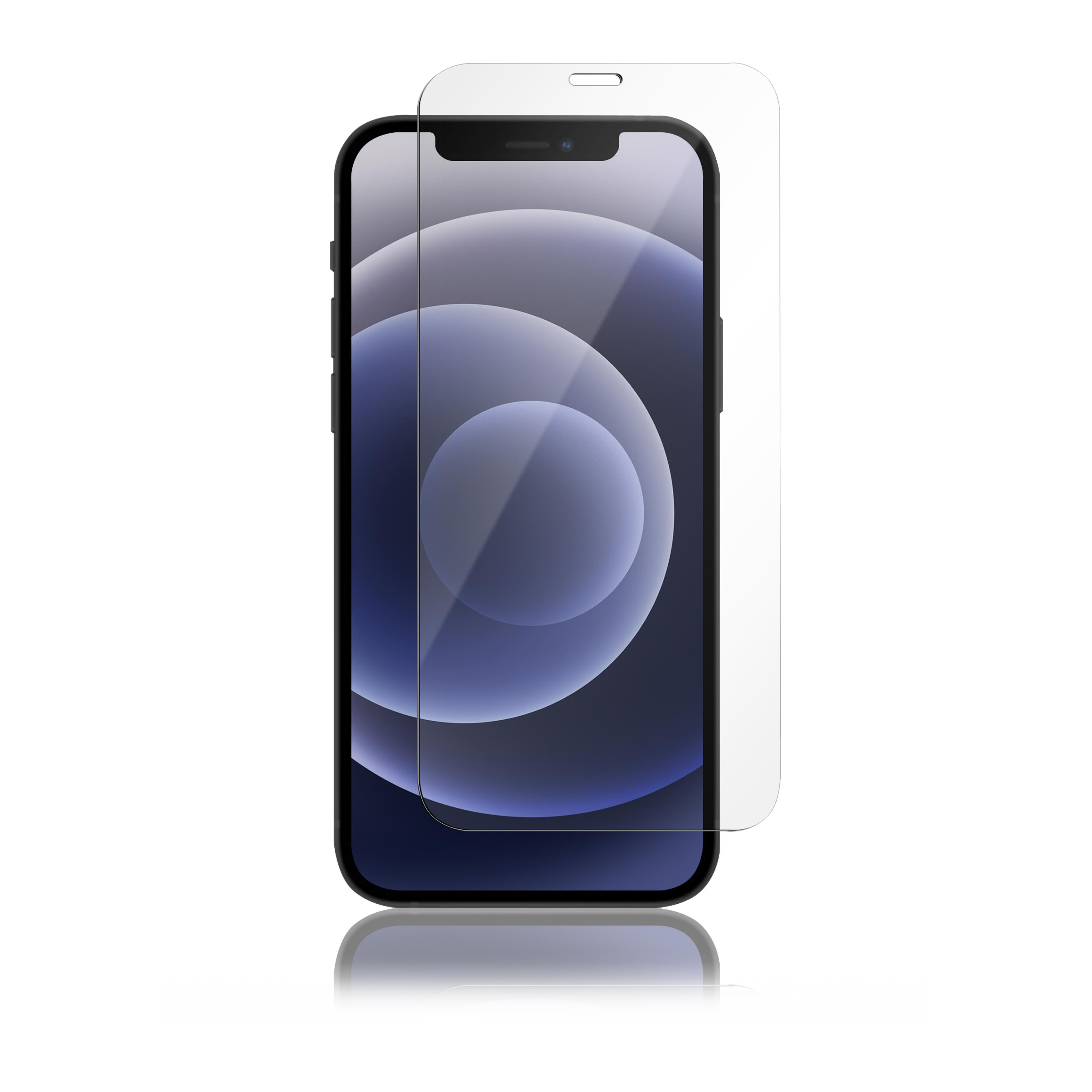 Full-Fit Glass iPhone 12 Mini