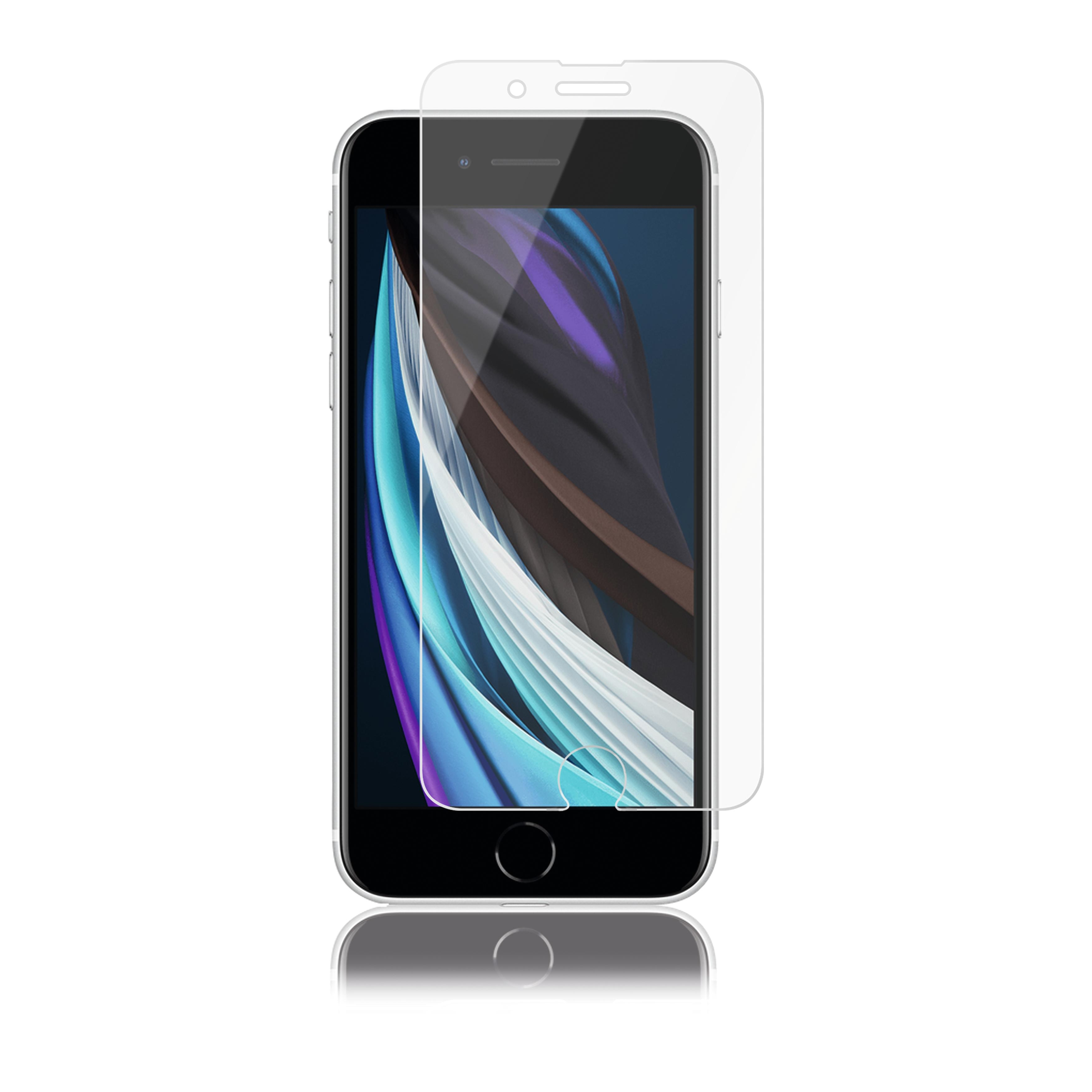 Silicate Glass iPhone SE 2020/8/7