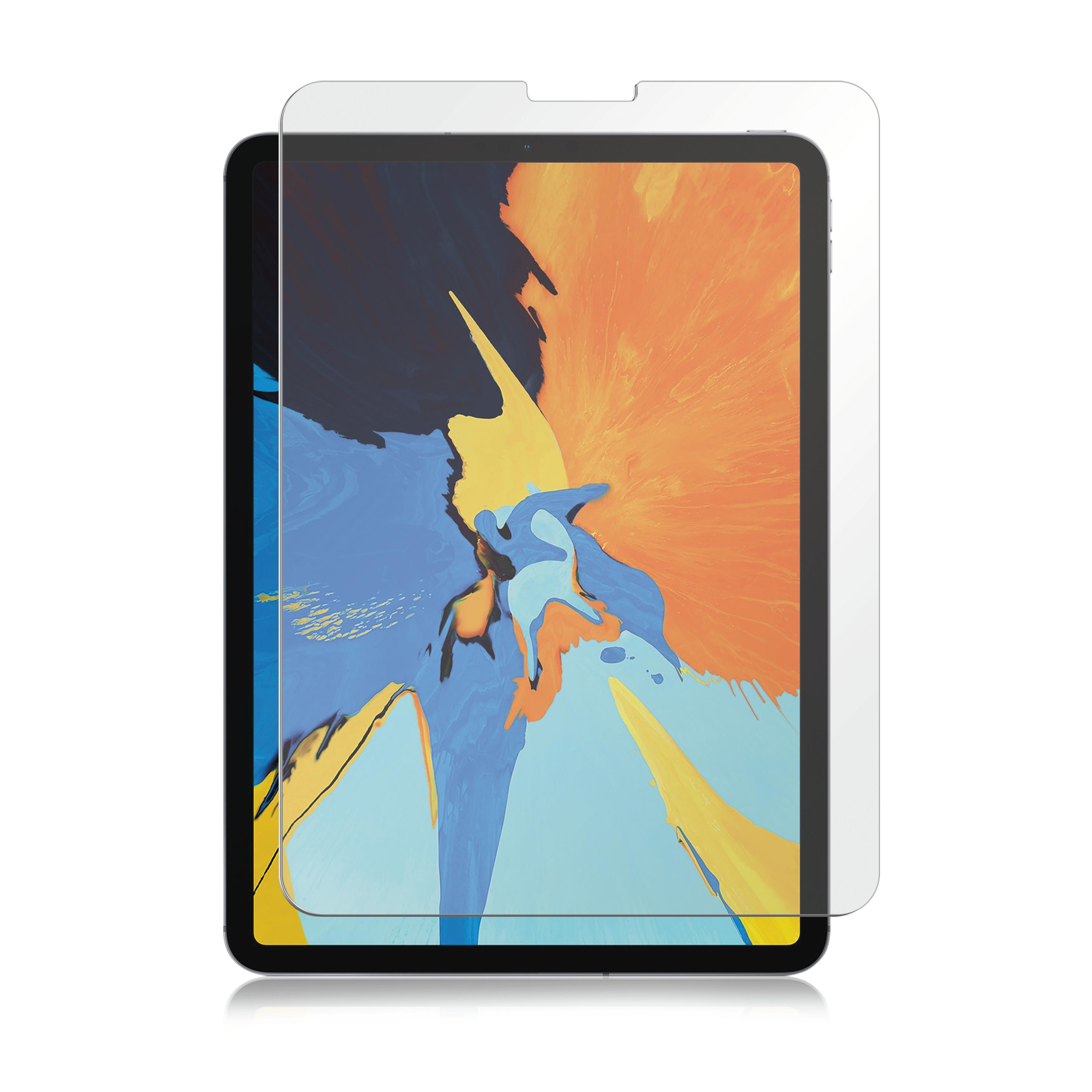 Tempered Glass iPad Pro 12.9 2018/2020/2021