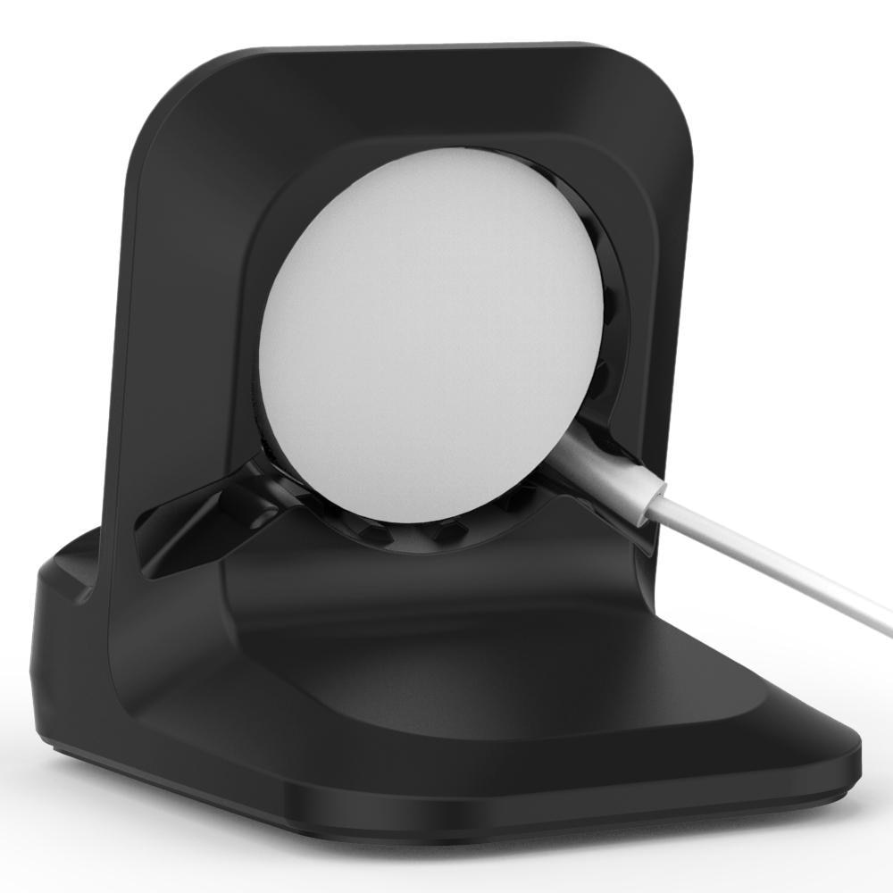 Apple Watch Night Stand S350 Black