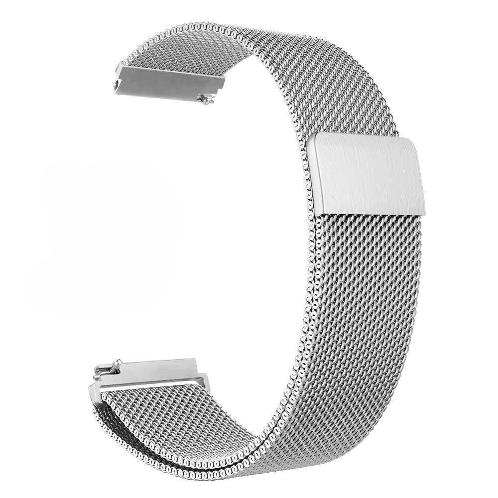 Ranneke Milanese Huawei Watch GT/GT 2 46mm/GT 2e hopea