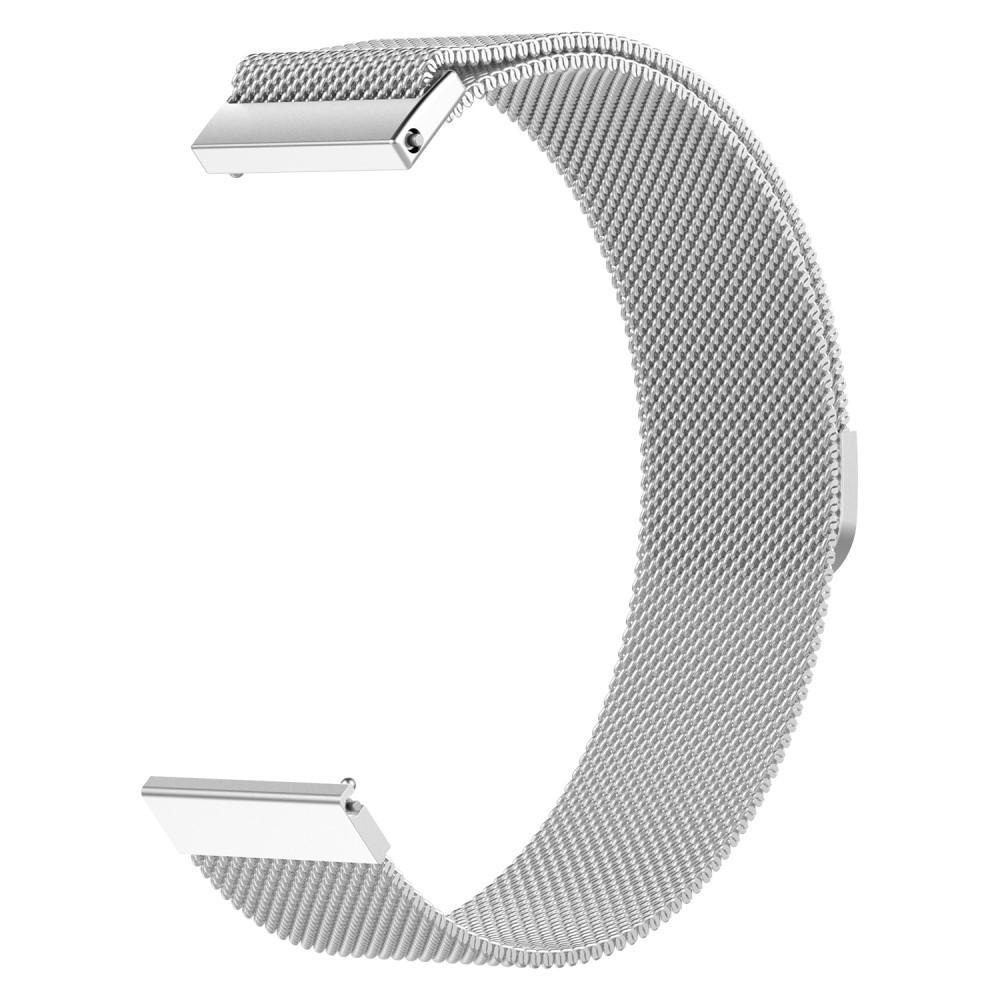 Ranneke Milanese Samsung Galaxy Watch 46mm hopea