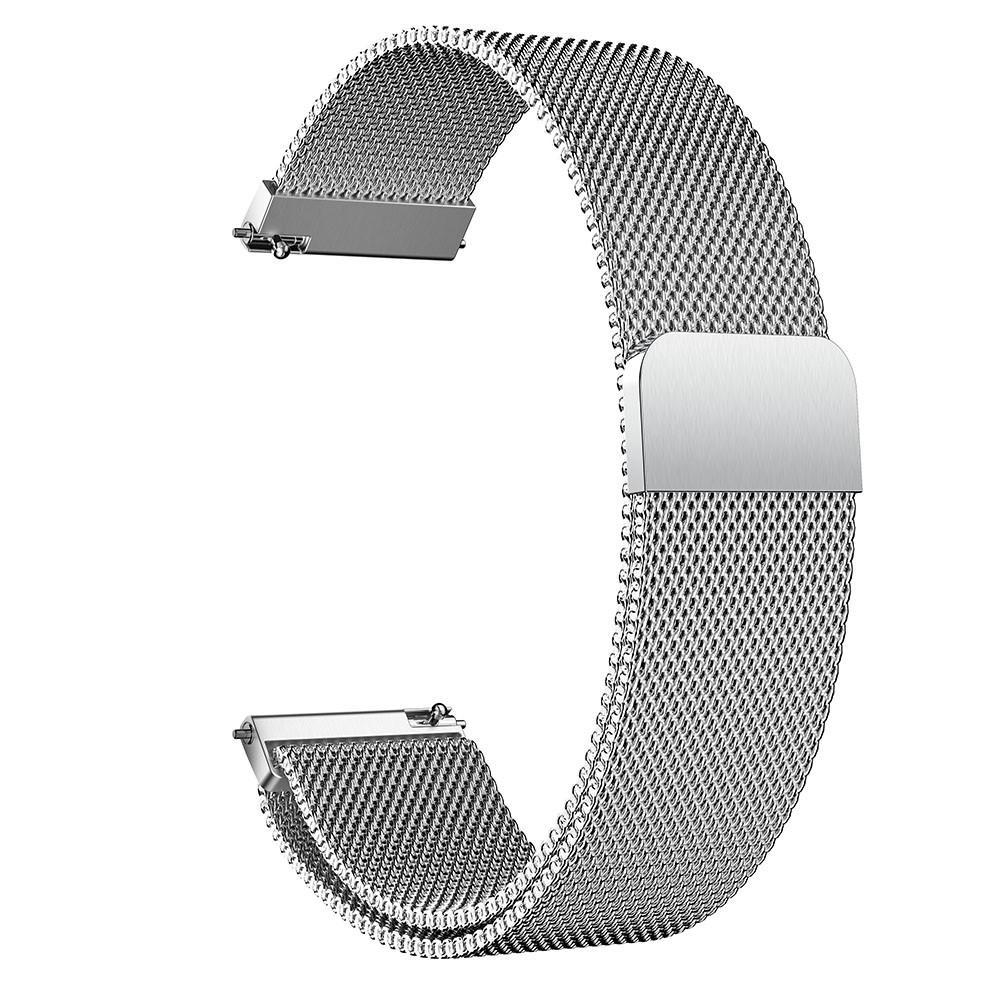 Ranneke Milanese Samsung Galaxy Watch Active hopea