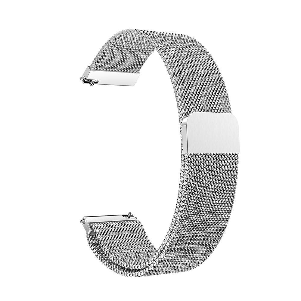 Ranneke Milanese Samsung Gear Sport hopea