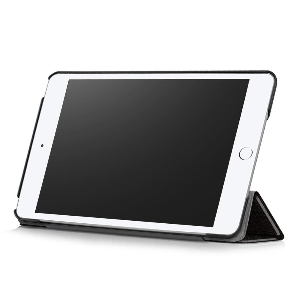 Kotelo Tri-fold Apple iPad Mini 2019 Don't Touch Me