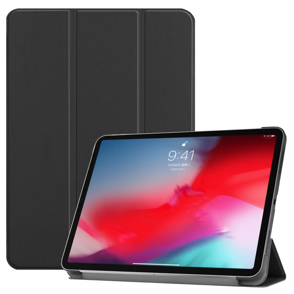 Kotelo Tri-fold Apple iPad Pro 11 musta