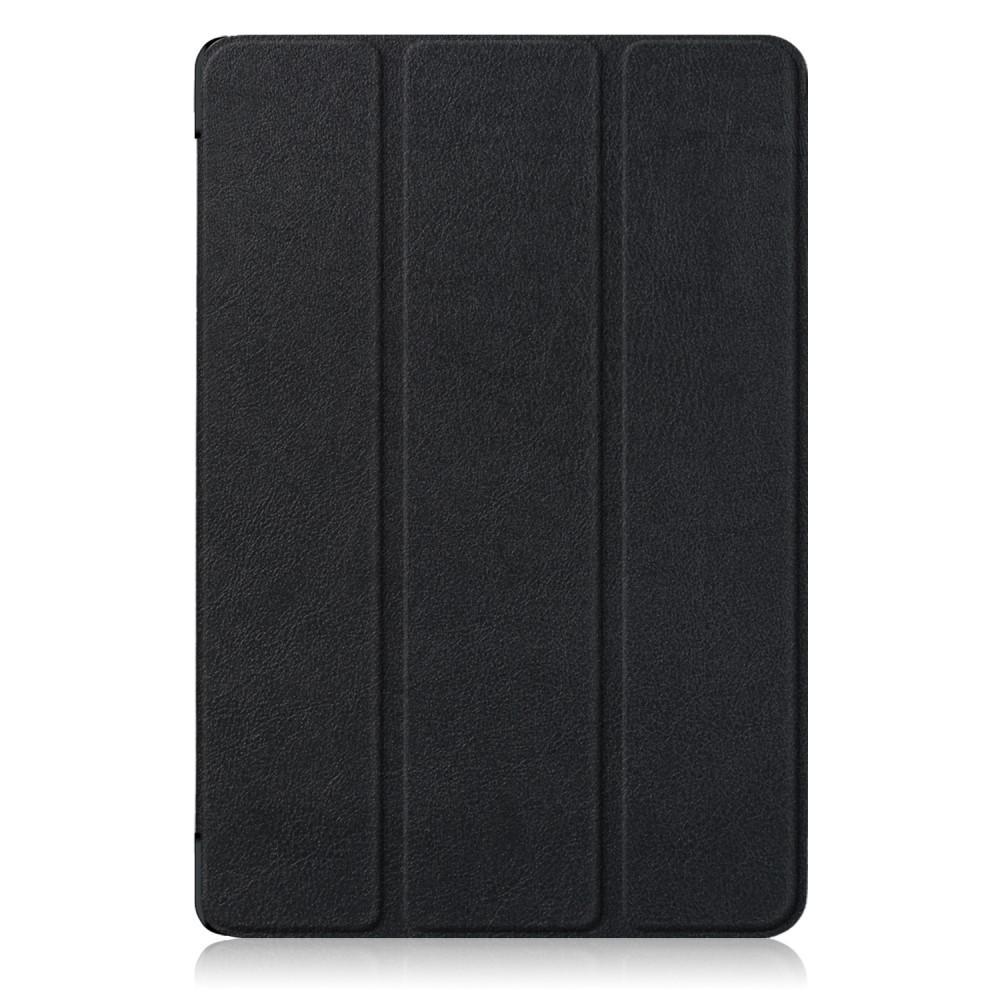 Kotelo Tri-fold Huawei Mediapad M5 10 musta