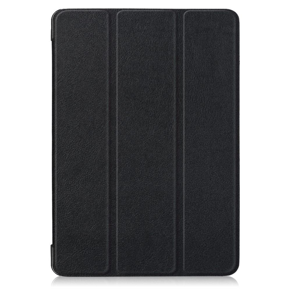 Kotelo Tri-fold Lenovo Tab E10 musta