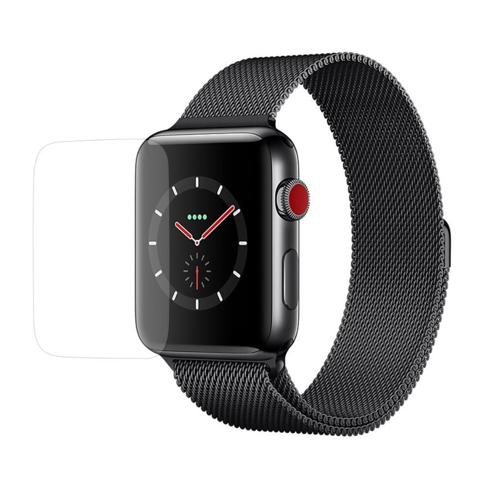 Näytön Panssarilasi 0.3mm Apple Watch 38mm