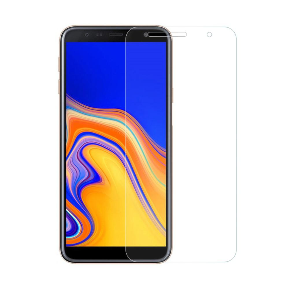 Näytön Panssarilasi 0.3mm Galaxy J4 Plus 2018