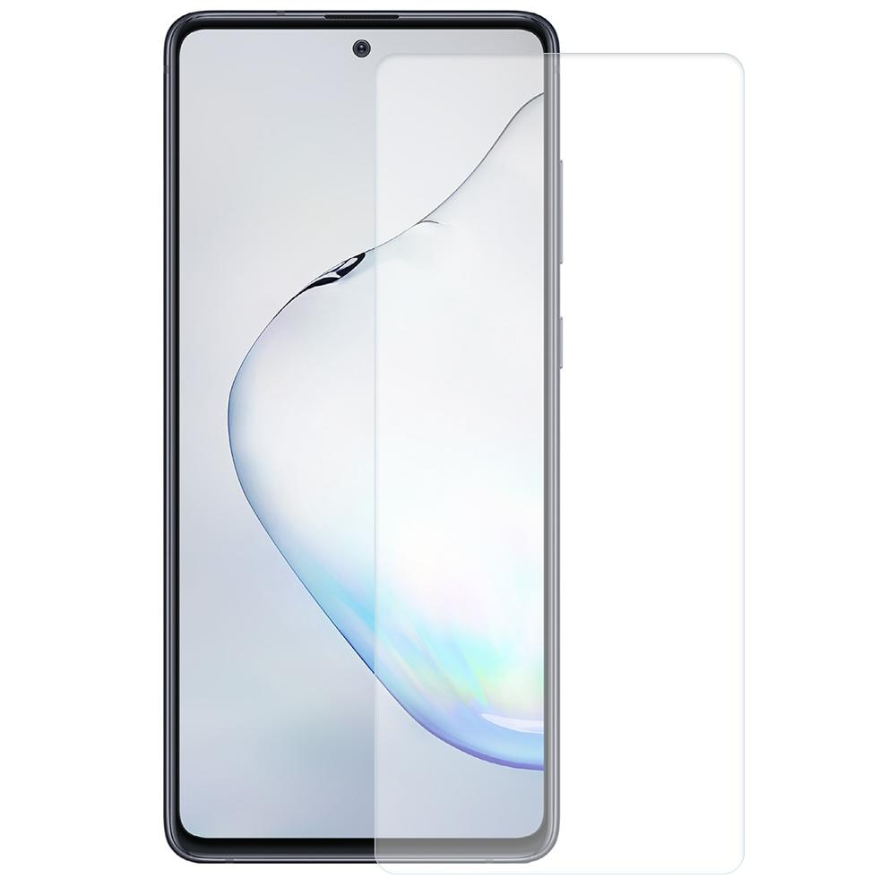Näytön Panssarilasi 0.3mm Galaxy Note 10 Lite