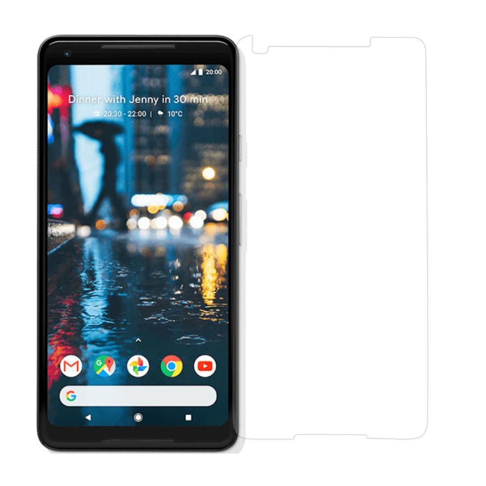 Näytön Panssarilasi 0.3mm Google Pixel 2 XL