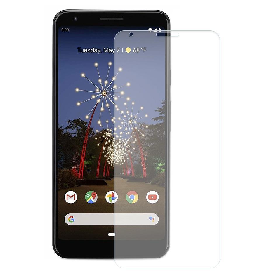 Näytön Panssarilasi 0.3mm Google Pixel 3a