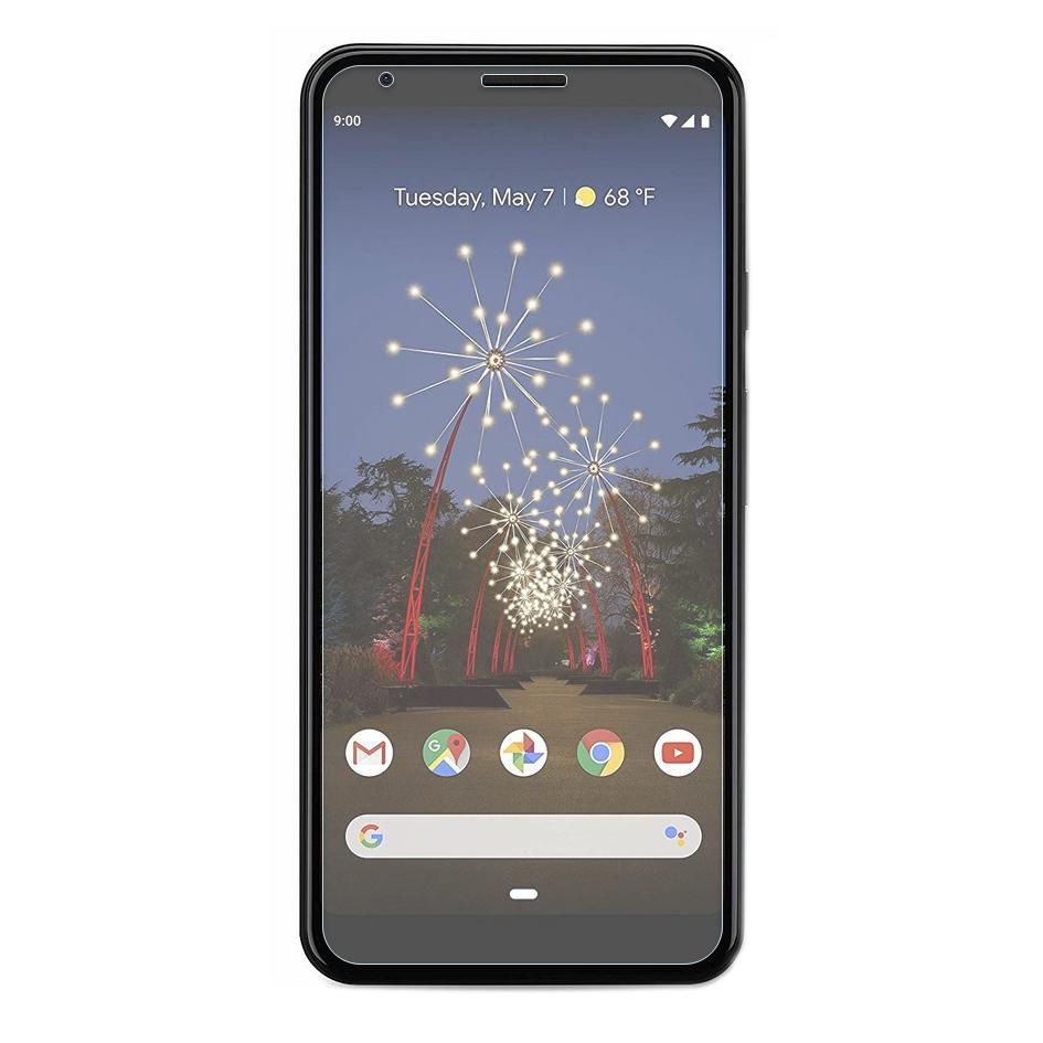 Näytön Panssarilasi 0.3mm Google Pixel 3a XL