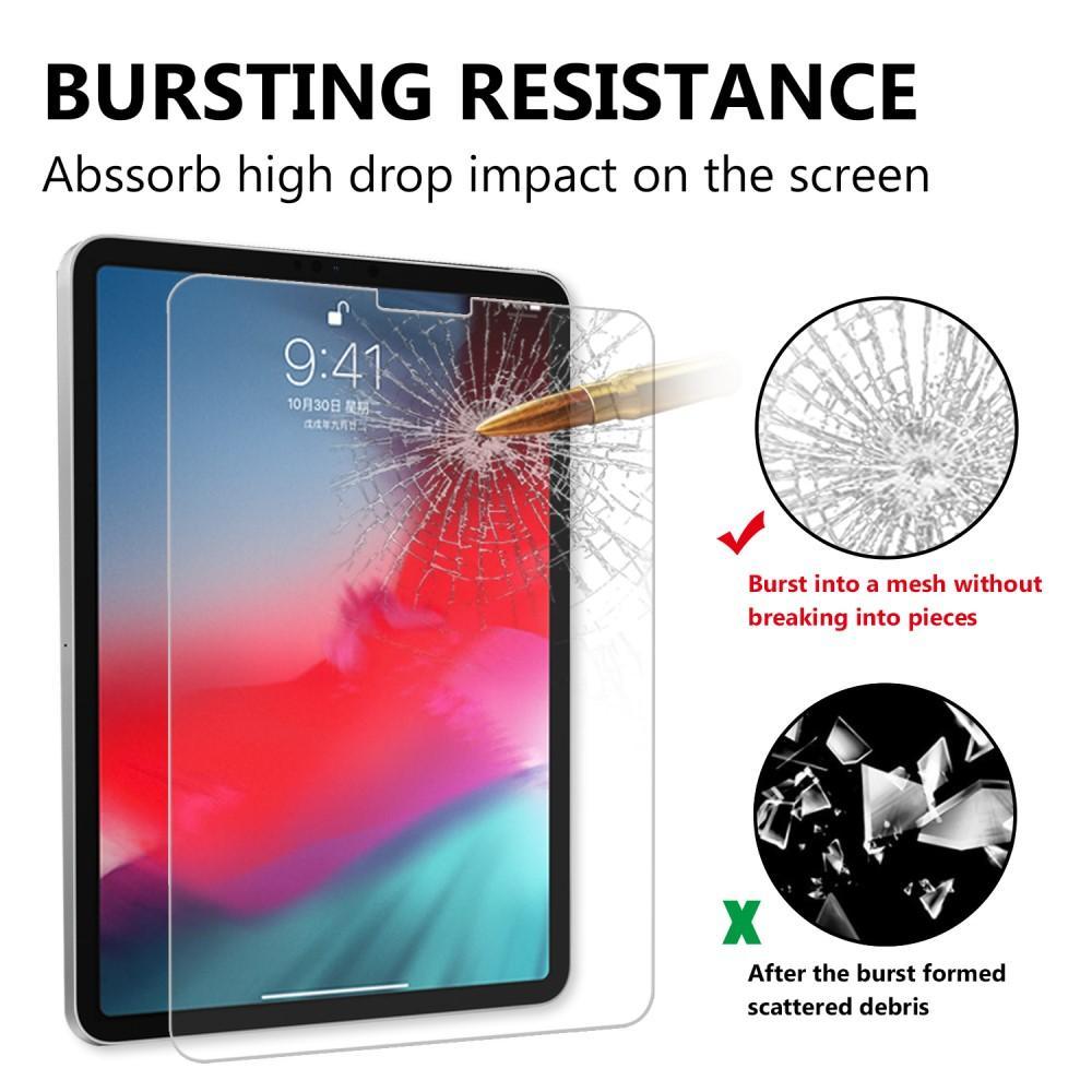 Näytön Panssarilasi 0.3mm iPad Pro 12.9 2018/2020