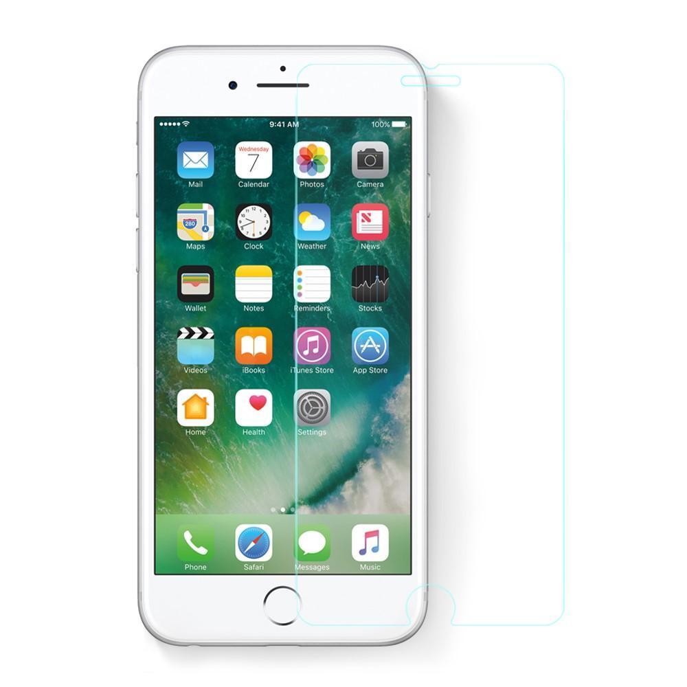 Näytön Panssarilasi 0.3mm iPhone 7 Plus/8 Plus