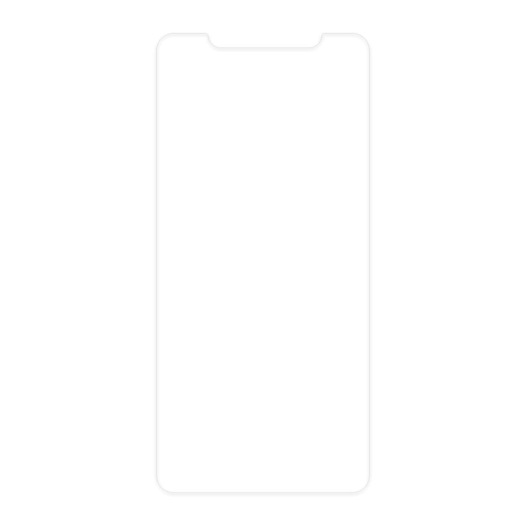 Näytön Panssarilasi 0.3mm iPhone XS Max
