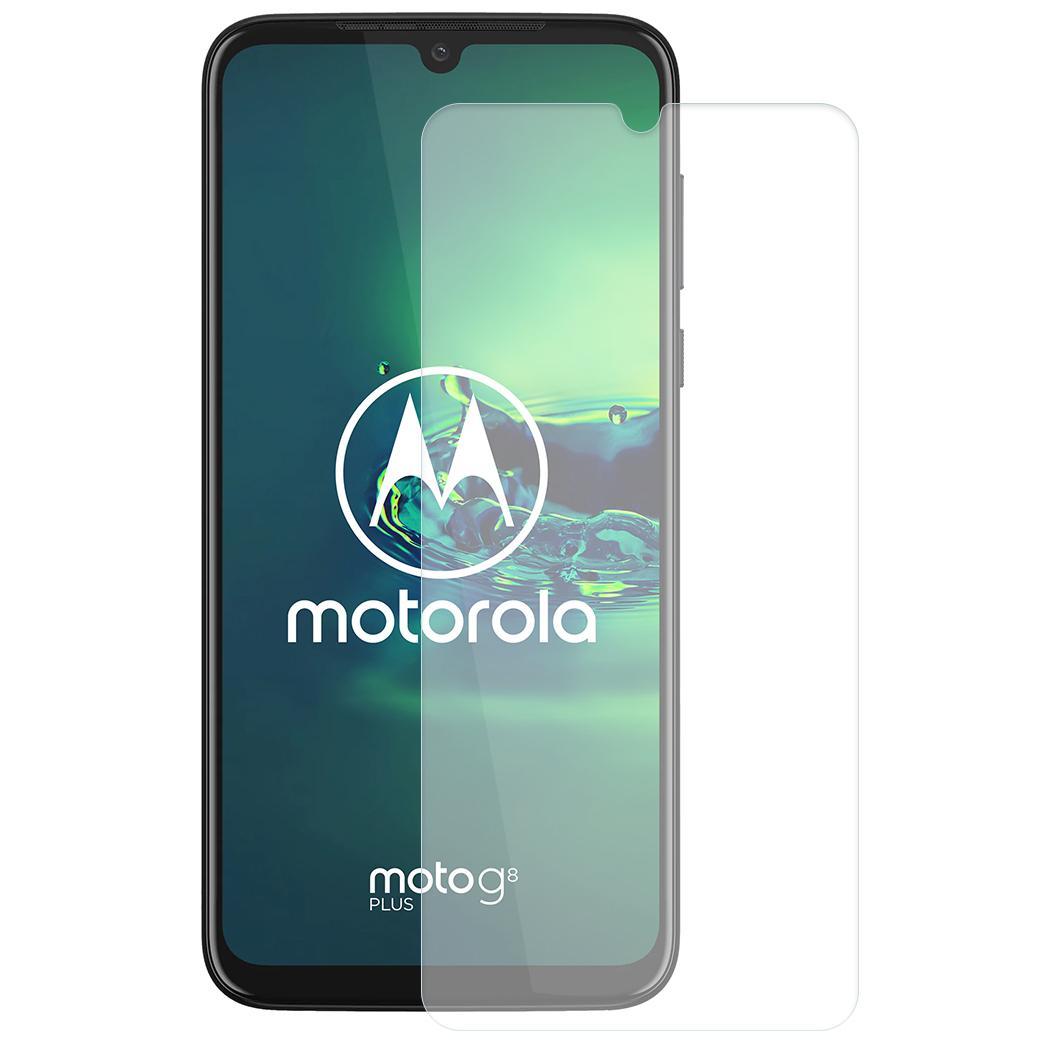 Näytön Panssarilasi 0.3mm Motorola Moto G8 Plus