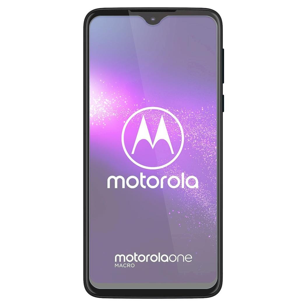 Näytön Panssarilasi 0.3mm Motorola One Macro