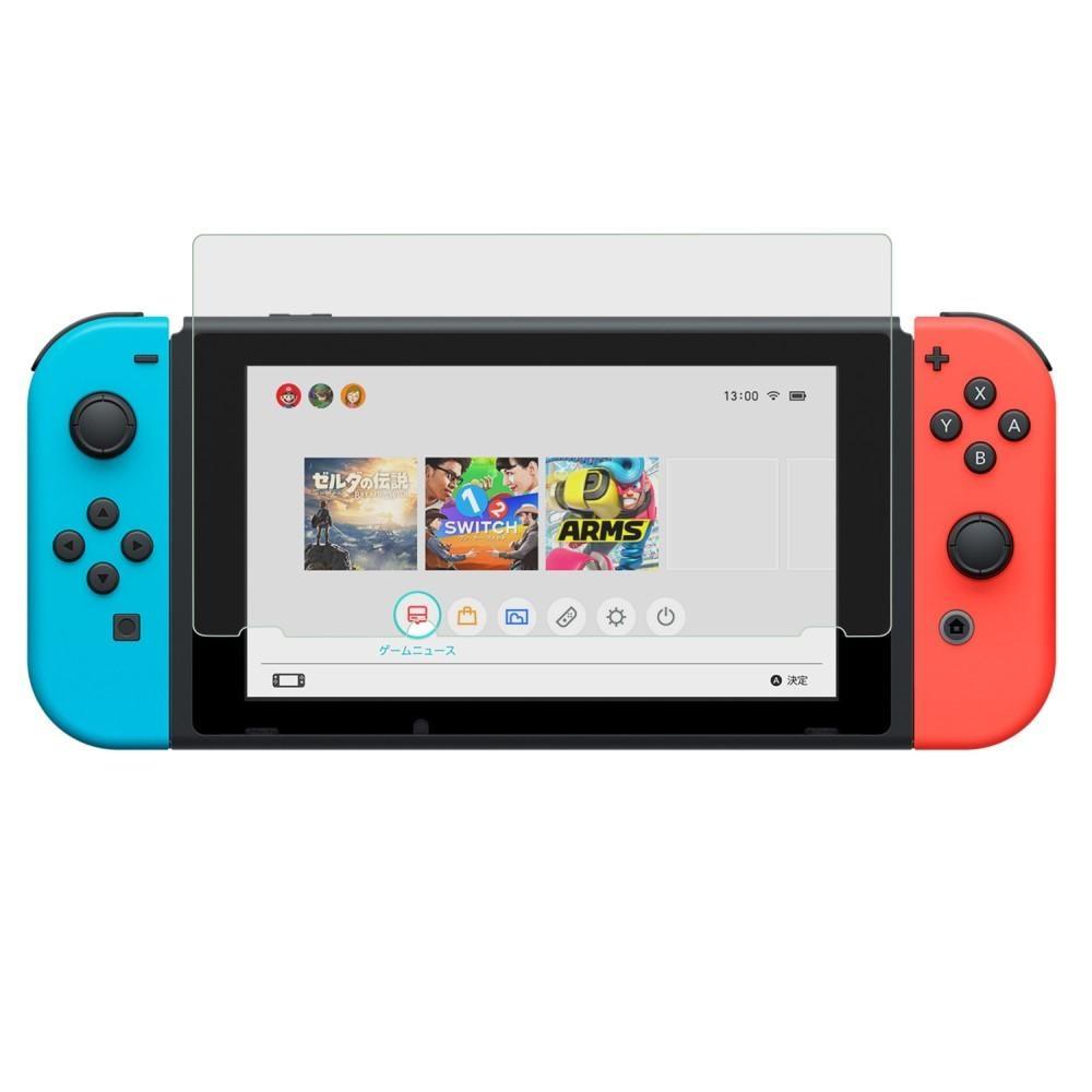 Näytön Panssarilasi 0.3mm Nintendo Switch