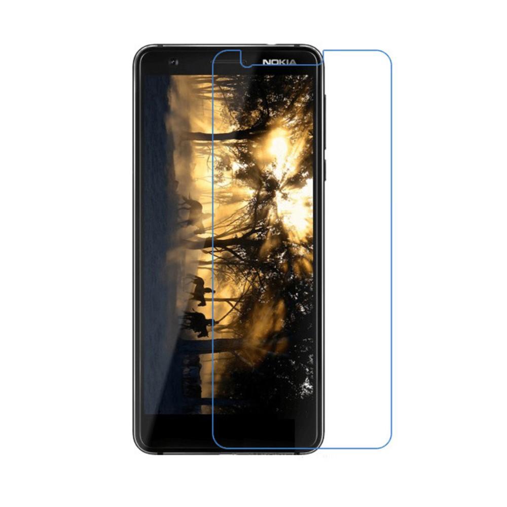 Näytön Panssarilasi 0.3mm Nokia 3.1