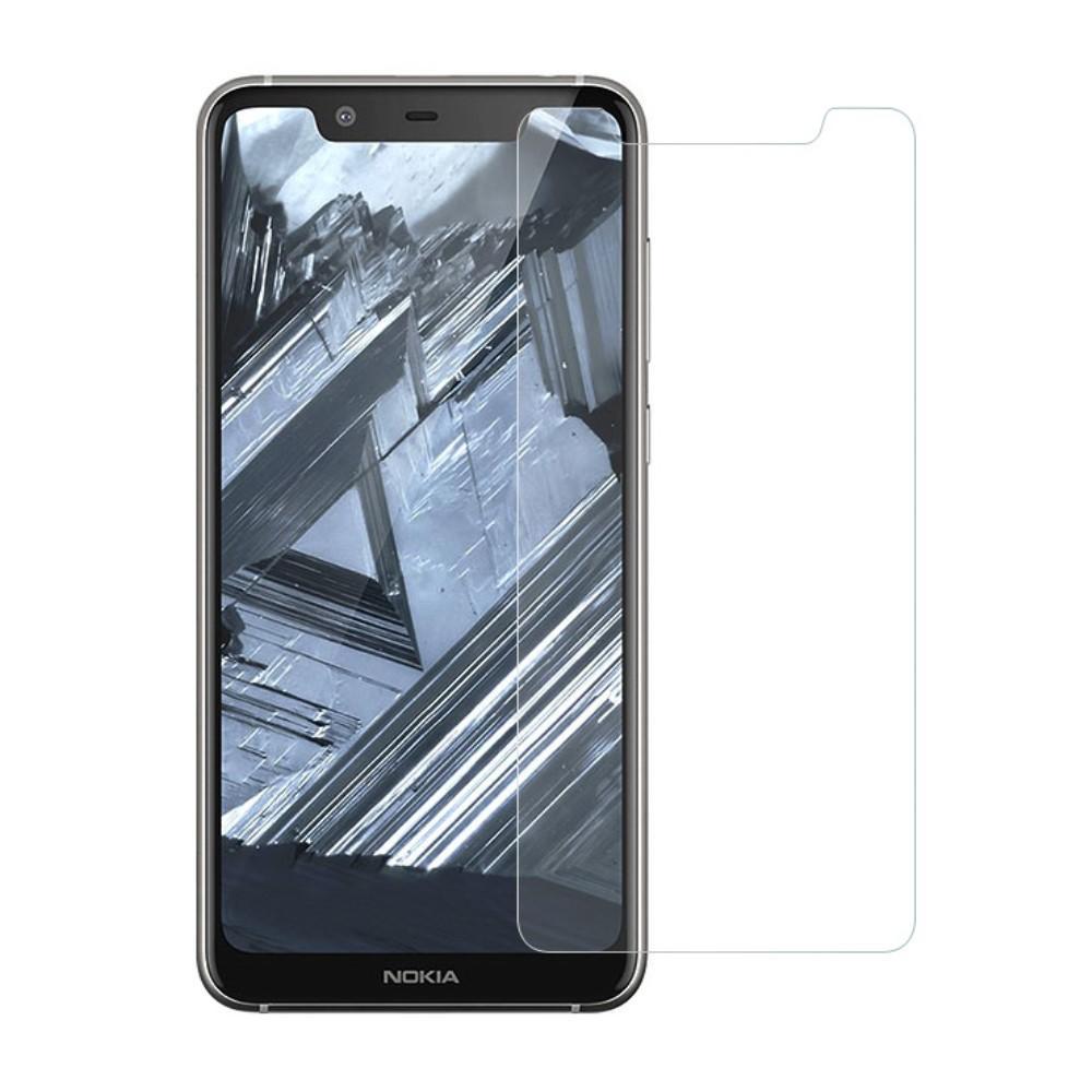 Näytön Panssarilasi 0.3mm Nokia 5.1 Plus