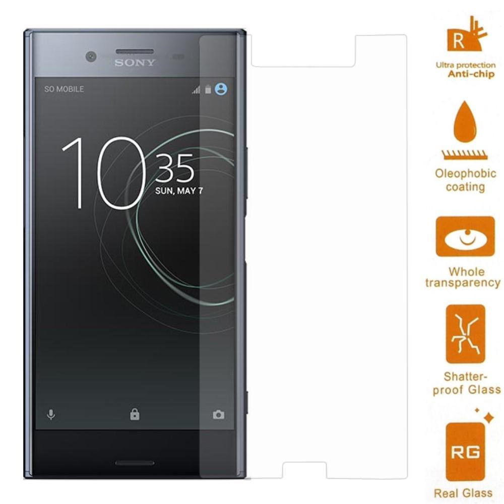 Näytön Panssarilasi 0.3mm Sony Xperia XZ Premium