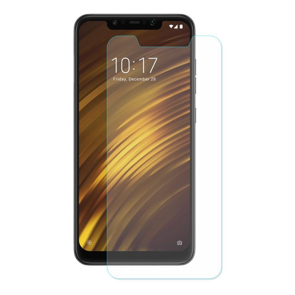 Näytön Panssarilasi 0.3mm Xiaomi Pocophone F1
