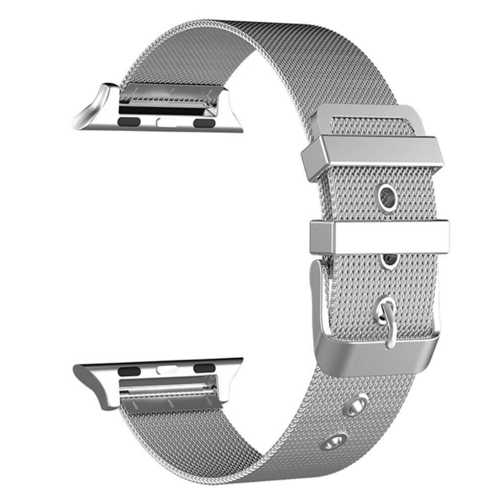 Mesh Bracelet Apple Watch 38/40/41 mm Silver