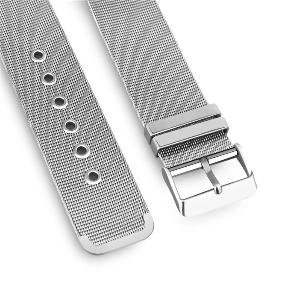 Mesh Bracelet Apple Watch 42/44/45 mm Silver