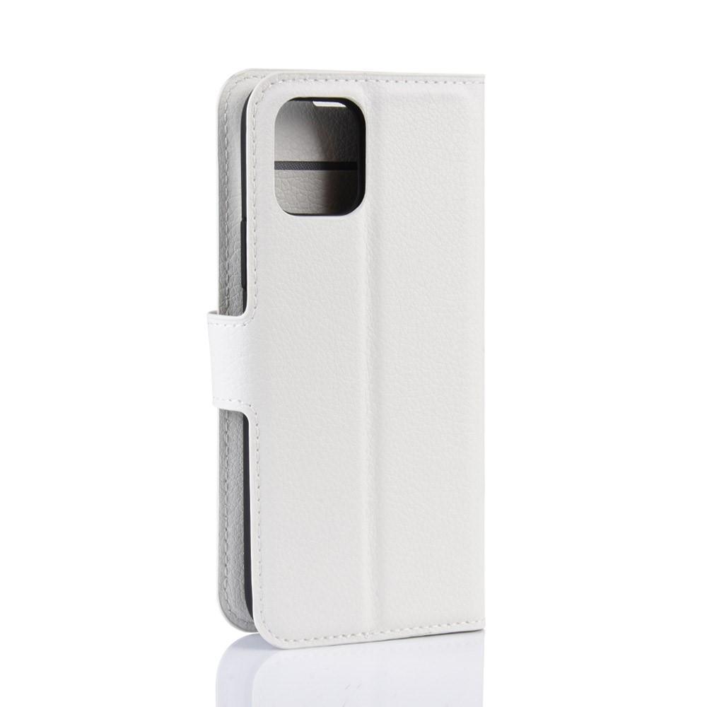 Suojakotelo Apple iPhone 11 valkoinen