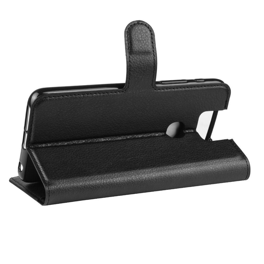 Suojakotelo Asus ZenFone 6 musta