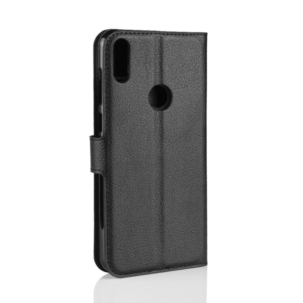 Suojakotelo Asus Zenfone Max Pro M1 musta
