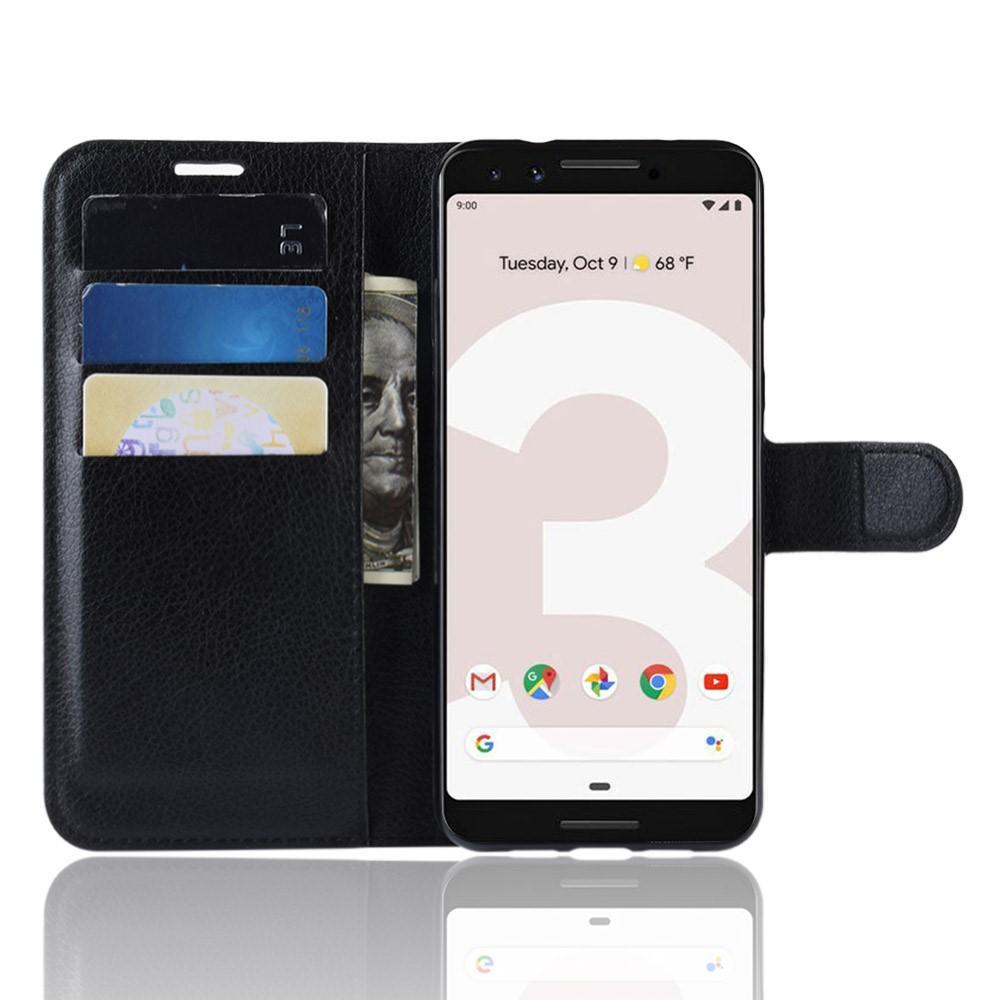 Suojakotelo Google Pixel 3a musta