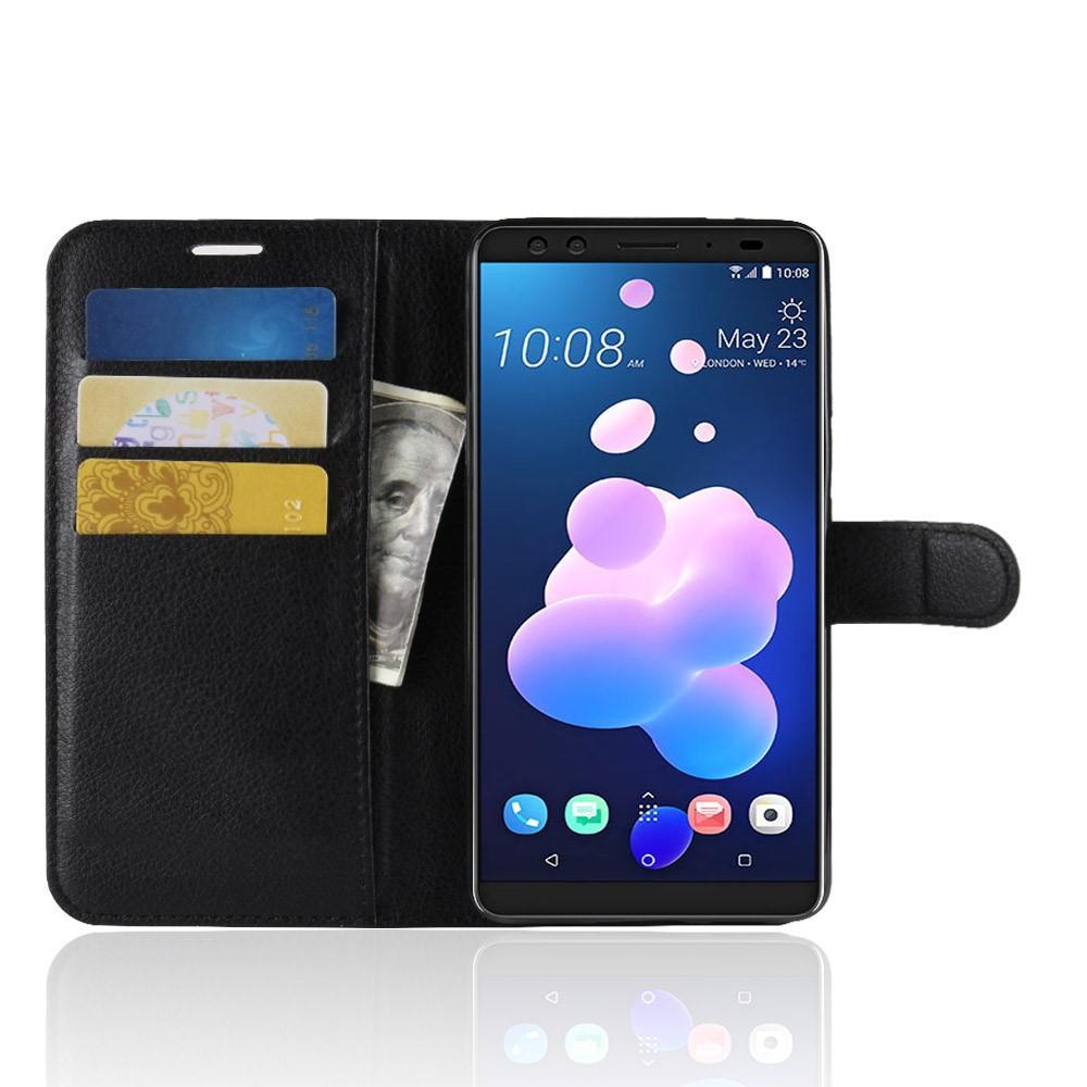 Suojakotelo HTC U12+ musta